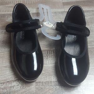Little Girls Tap Shoes Size 9